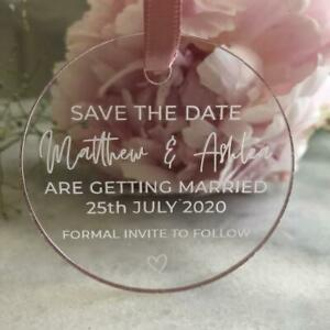 Save-the-Date-Hanging-Tag-Clear-Acrylic-Personalised-Wedding-Decoration