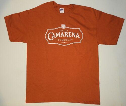 NEW Familia CAMARENA TEQUILA 100/% Cotton T-Shirt Sz M L or XL