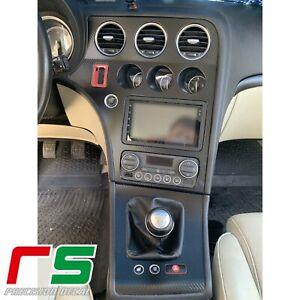 Alfa-Romeo-159-adesivi-Decal-cover-consolle-e-cornice-cambio-carbonlook-full
