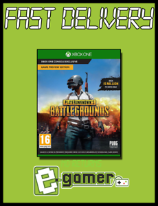 Playerunknowns Battlegrounds Xbox One Download Key Pubg Full Game