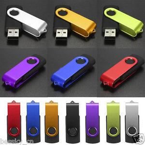USB-2-0-Flash-Drive-Memory-Stick-Storage-Thumb-Disk-Pen-Digital-U-Disk-32GB-LOT