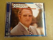 CD / JOHNNY JORDAAN - DEEL 2 - DE PAREL VAN DE JORDAAN