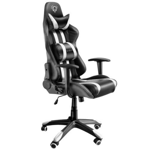 Diablo X-One Gaming Stuhl Bürostuhl Schreibtischstuhl Schalensitz Drehstuhl
