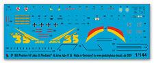 """Peddinghaus  1/144 1850 Phantom F4F Jabo G 35 Pferdsfeld """" 35 Jahre Jabo g 35"""