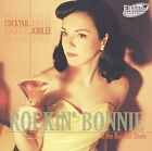 Cocktail Jubilee by Rockin Bonnie & the Rot Gut Shots (CD, Nov-2009, El Toro Records)