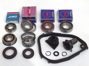 Kit réparation (roulements, joints) de la boite de vitesse MA5 229945 2299.45