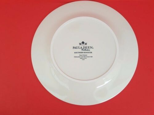 SOUTHERN ROOSTER Paula Deen China  Buy By The Piece Plates Cereal Bowls Mugs