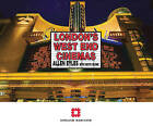 London's West End Cinemas by Allen Eyles, Keith Skone (Paperback, 2014)
