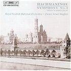 Sergey Rachmaninov - Rachmaninov: Symphony No. 1; Prince Rostislav (2003)
