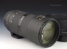 Nikon ED AF Nikkor 80-200mm f/2.8 D
