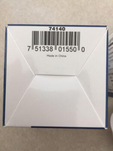 35W Replacement MR16 3000K Dimmable 80CRI GU5.3 350 LUMENS 6 BULB Topaz 5W LED