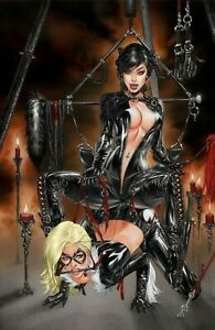 Notti-amp-Nyce-EBAS-Catfight-Cosplay-Ltd-To-500-Virgin-Catwoman-Black-Cat