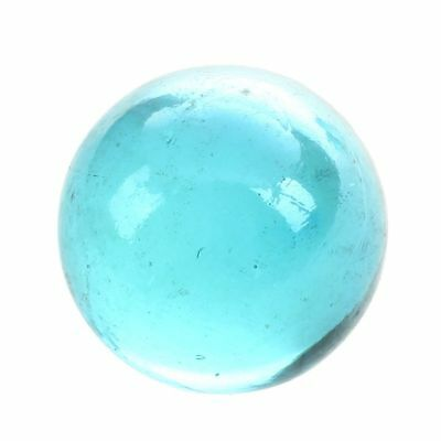 Water /& Wood 16mm 5//8 Glass Marbles For Aquarium Decorations Set of 10