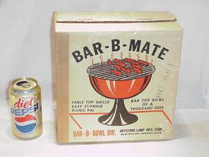 1963-MID-CENTURY-MODERN-BALL-B-Q-LIKE-KEYSTONE-GRILL-W-TULIP-SAARINEN-BASE