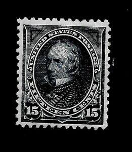 US-1894-SC-259-15-c-CLAY-Mint-RG-Vivid-Color-Centered-Gem-APS-Certif
