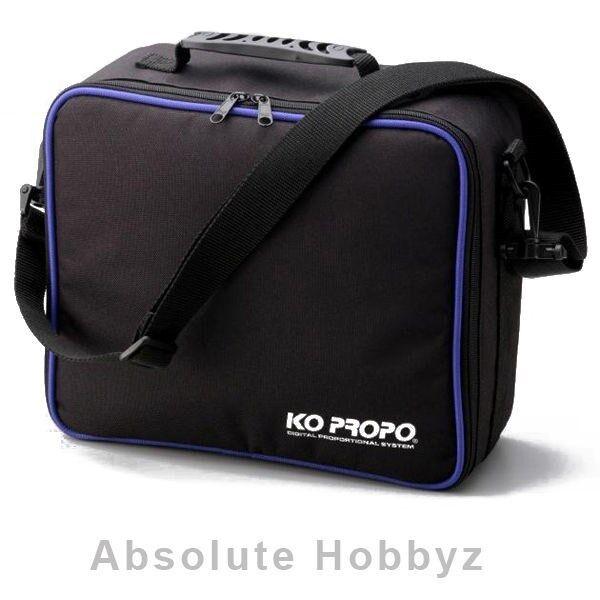 Ko Ko Ko Propo Transmitter Bag for EX-1 KIY - KOP16209 976cfa