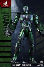 1/6 Iron Man Mark XXVI Gamma Movie Masterpiece Exclusive Hot Toys