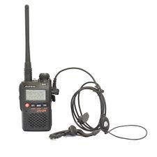 BaoFeng UV-3R Mark II 136-174/400-470MHZ Dual Frequency Display Two-Way Radio