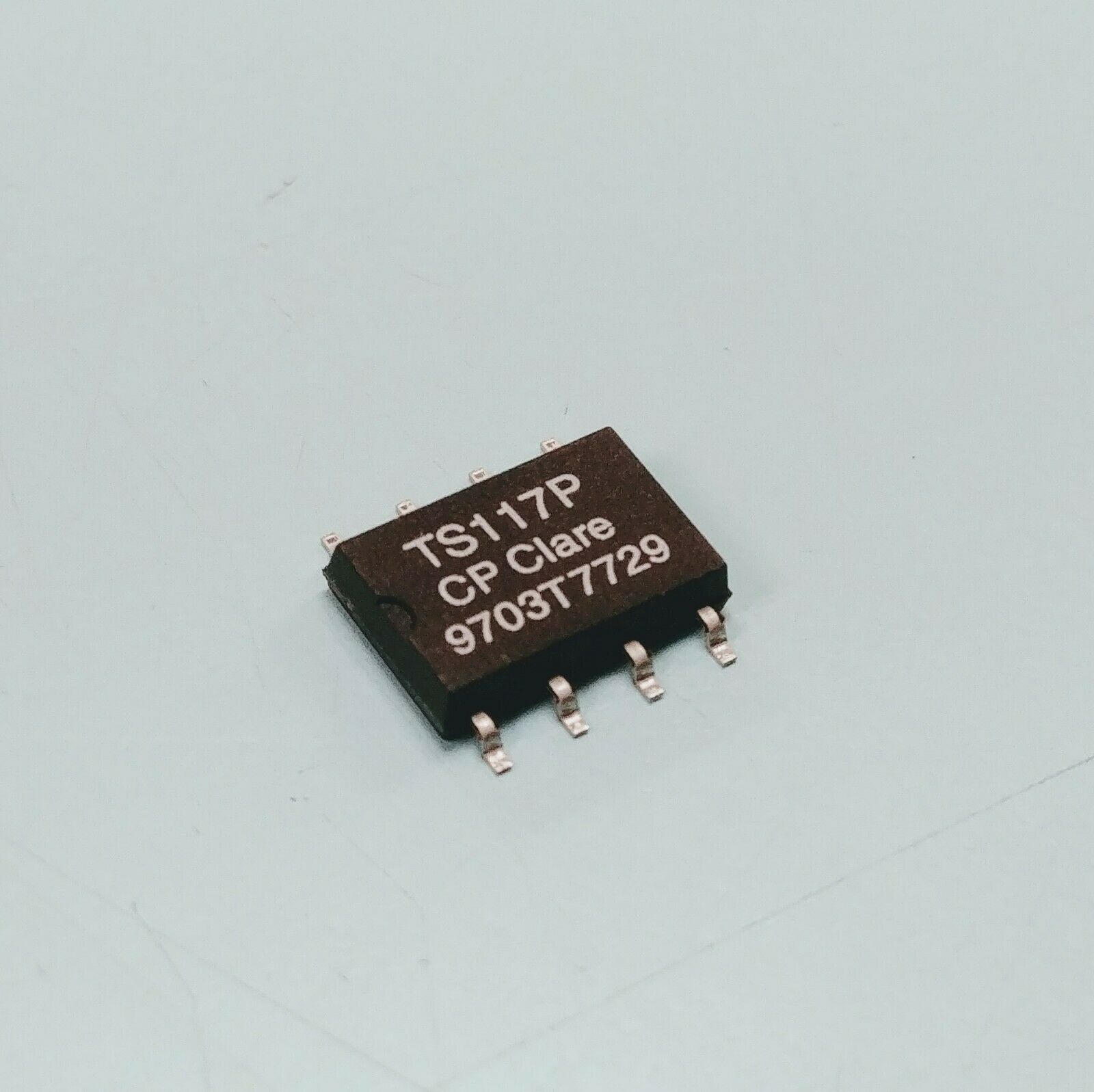 CLARE PD2401 DIP-4 AC Solid State Relays