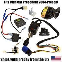 Club Car Precedent Golf Cart Light Kit Upgrade (turn, Horn, Brake) Free Shipping on sale