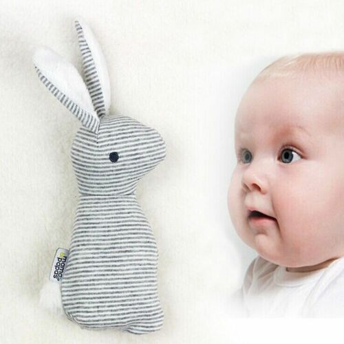 Children Birthday Gift Soft Plush Toy Baby Kid Rabbit Animal Doll