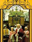 A Colonial Town: Williamsburg by Bobbie Kalman (Paperback, 1992)