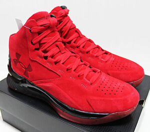 the latest dc5ee 67a72 Image is loading NIB-DS-UNDER-ARMOUR-UA-CURRY-1-I-