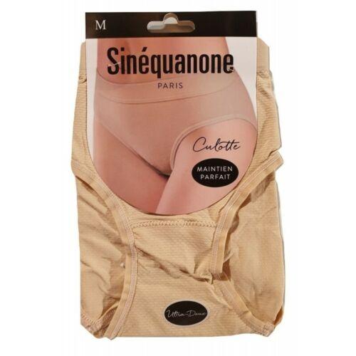 Sinéquanone Slip Culotte Femme maintien parfait