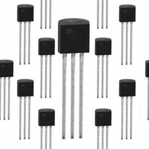 2n3904 NPN Transistors 10 off