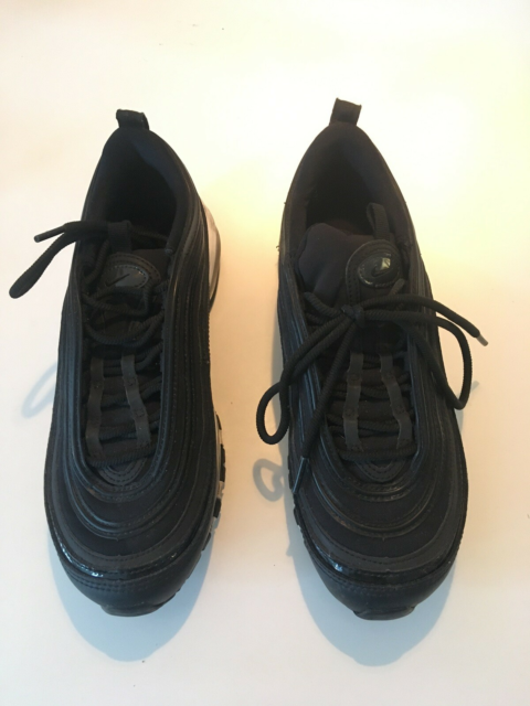 Sneakers, str. 38,5, Nike Air Max 97 OG Women,  Sort,…