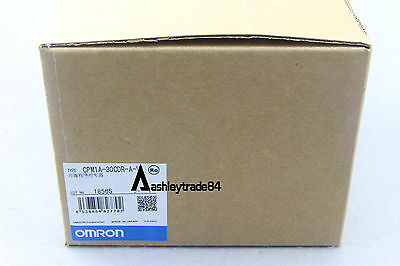 1PC New OMRON Programmable Controller PLC Module CPM1A-30CDR-A-V1
