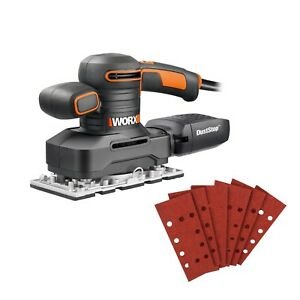 WORX-250W-1-3-Sheet-Finishing-Sander