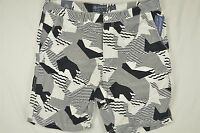 Men's American Rag Maurice Abstract Print Shorts Sz 38 $35 87-05438