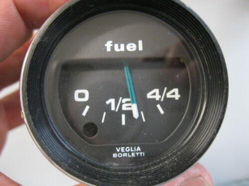 Ferrari 308 Fuel Level Gauge # 113052