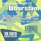 Doorslam by Various Artists (CD, Jun-2000, 2 Discs, Greensleeves Records)