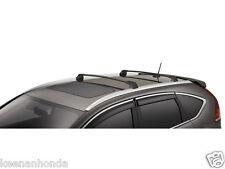 Genuine OEM Honda CR-V Cross Bars 2012 - 2016 Crossbars CRV XBars X