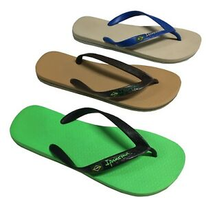 6132390a5fac IPANEMA men s flip flops mod CLASSICAL BRASIL II AD FF 80415 MADE IN ...