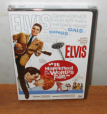 It Happened at the Worlds Fair (DVD, 2004)