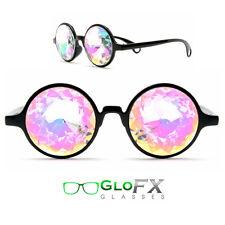 KALEIDOSCOPE GLASSES - Lady Gaga costume accessories eyeglasses eyewear lenses