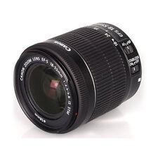 "Canon EF-S 18-55mm f/3.5-5.6 IS STM Lens Image Stabilizer "" Bulk Package """