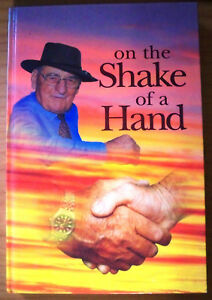 On-The-Shake-Of-A-Hand-Story-of-Arthur-E-Earle-by-Sandy-Thorne-064635132X