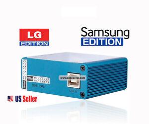 Octopus box Activated LG and Samsung Repair Flash unlocker +