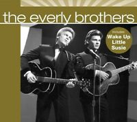 The Everly Brothers, Everly Brothers - Everly Brothers [new Cd] on Sale