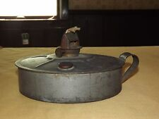 Vintage Farm Old Simplex Chicken Coop Heater Kerosene Oil