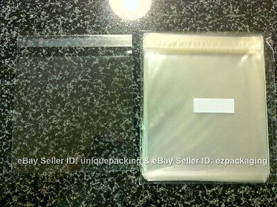 """for A1 Card 200 Clear Cello Bags,3 13//16/"""" x 5 3//16/"""" inch Cellophane Envelope"""
