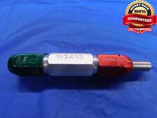 1045 Cl X Metric Pin Plug Gage 10500 050 11 Mm 4114 10450 Inspection Check