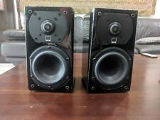 Item 1 SVS Prime Satellite Bookshelf Speakers Gloss Black Pair