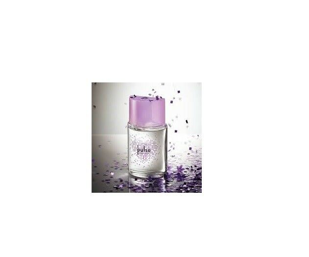 Avon 1 Pulse For Her Eau De Toilette 50ml For Sale Online Ebay