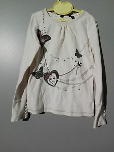 Tee-shirt-fille-8-ans
