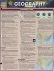 Geography by BarCharts Inc (Hardback, 2011)